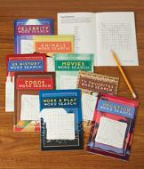 Word Search Collection - Set of 8 Books