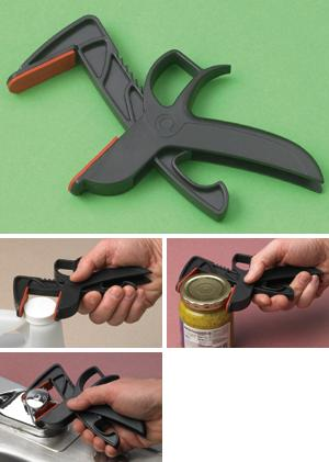Adjustable Power Gripper