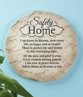 Safely Home Stepping Stone