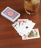 Waterproof Playing Card Set