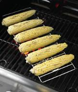 Corn Grill Rack