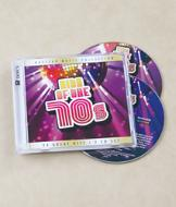 Hits of the 70's - 2-CD Set