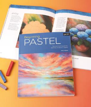 Beginning Pastel - Paul Pigram