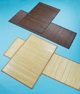 Bamboo Floor Runner - Natural