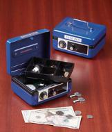 Compact Cash Box