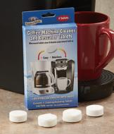 Coffee Machine Cleaner/Descaler