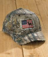 God, Country, Family and Hunting Cap
