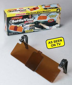 BattleVisor by Atomic Beam