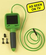 Lizard Cam Micro-Inspection Camera