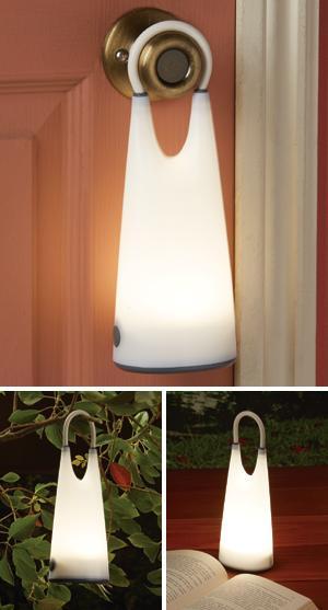 Hang a Light