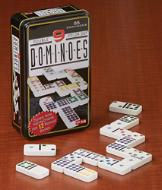 Color Dot Dominoes