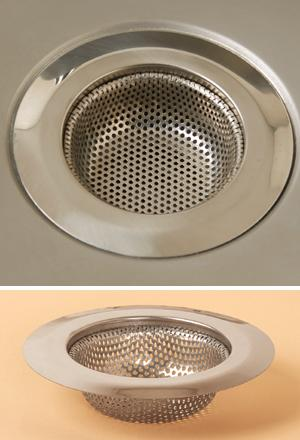 Sink Strainer