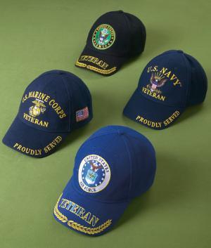 Veteran Ball Cap - Army