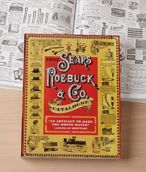 1897 Sears Roebuck and Co. Catalogue