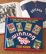 Winning Ugly - Todd Radom