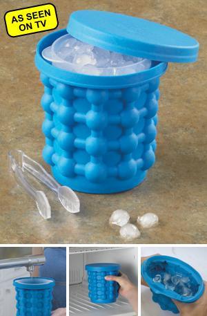 Ice Genie