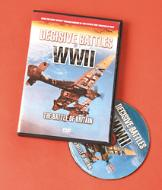Decisive Battles of WWII DVD