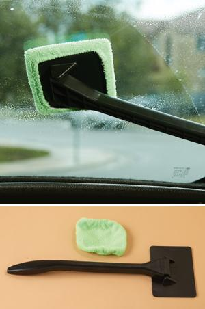 Windshield Cleaning Wand
