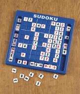 Sudoku Tile Game