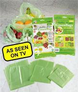 Debbie Meyer GreenBags - Set of 20