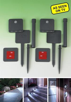 Sensor Brite Outdoor