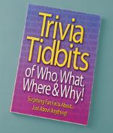 Trivia Tidbits Book