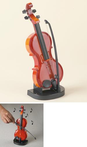 Magic Strings Electronic Violin