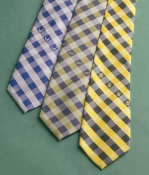 Military Motif Necktie - Army