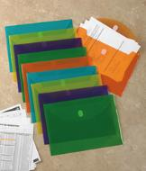 Large Reusable Envelopes - Pack of 10