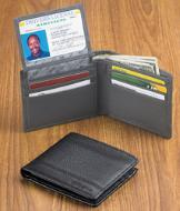Samsonite RFID Wallet - Black