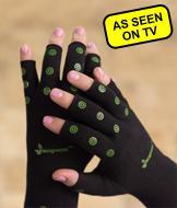 Hempvana Arthritis Gloves - Small/Medium