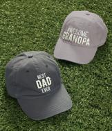 Awesome Grandpa Ball Cap
