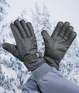 Thermal Gripper Gloves