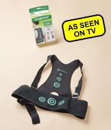Hempvana Arrow Posture - Small/Medium