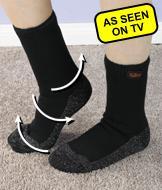 35 Degree Below Thermal Socks - Small/Medium