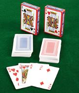 Playing Cards - 2-Deck Pack