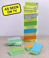 Debbie Meyer Genius Sponges - Set of 5