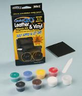 Leather and Vinyl Repair - The Kit