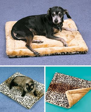 Self-Warming Thermal Pet Pad