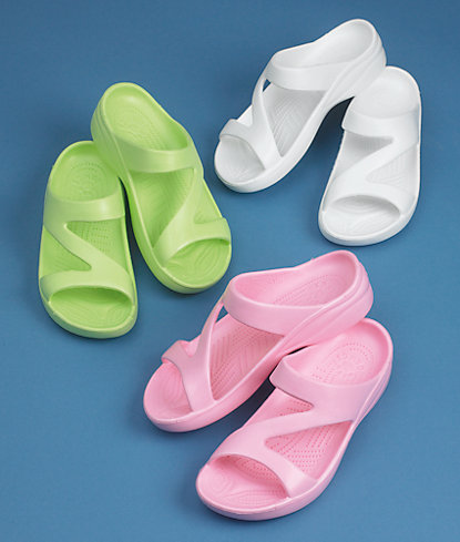 Dawgs Z-Strap Sandals