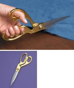 Right- or Left-Handed Professional Tailor Shears