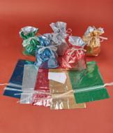 Hologram Gift Bags - Set of 10