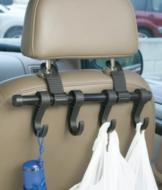 Headrest Auto Multi-Hanger