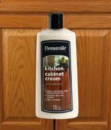 Thomasville Kitchen Cabinet Cream
