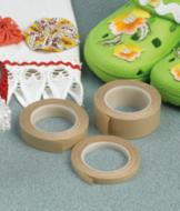 5-Yard Roll Double-Sided Craft and Fabric Tape – 7/8 Wide