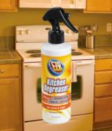 Kitchen Degreaser - 8-oz.