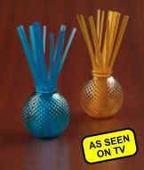 Forever Fragrant Fresh Sticks – Blue Cool Linen Breeze