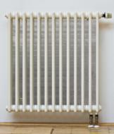 Radiator Heat Reflector Sheets - Set of 2