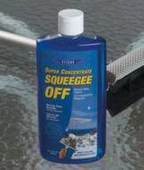Squeegee Off Concentrated Window Cleaner