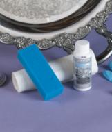 Liquid Silver Polishing and Plating Kit